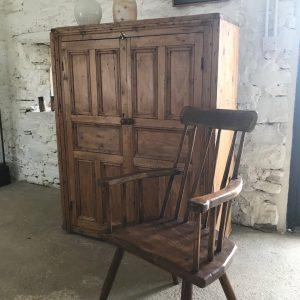 Irish Gibson Chair