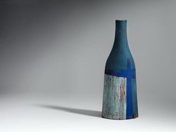 Bottle/Vase by Maria Connolly