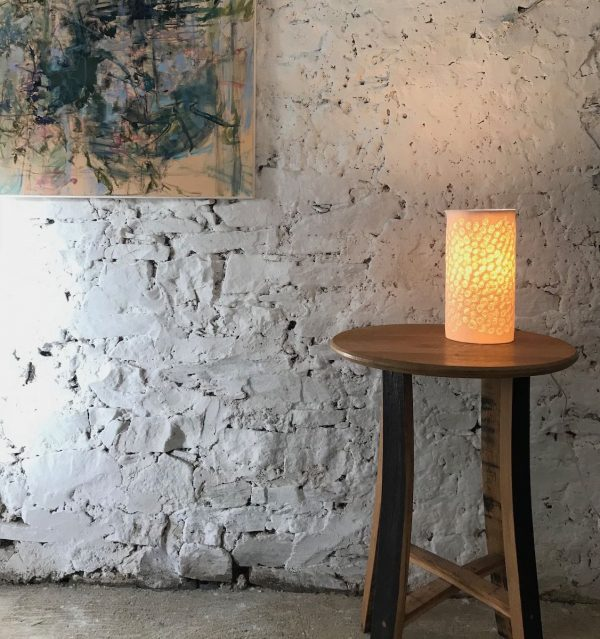 Porcelain Light