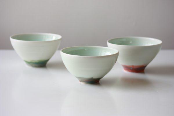 Irish Ceramics by Antonio Lopez