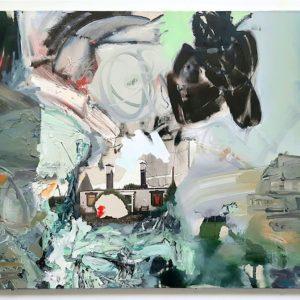 Irish Artist John Dowling