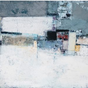 Irish Artist Michael Hales