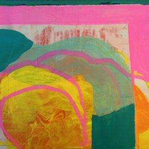 Irish Artist Julie Cusack