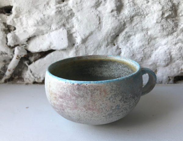 Ceramic Mug by Jack Doherty