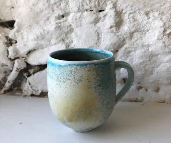 Ceramics by Jack Doherty