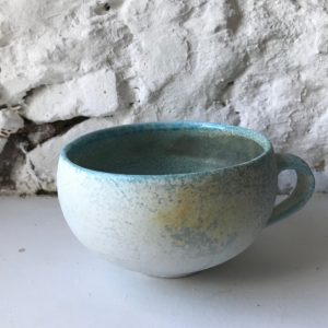 Porcelain by Jack Doherty
