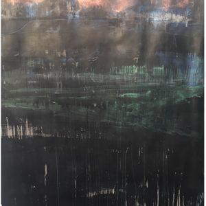 Irish Abstract Landscape