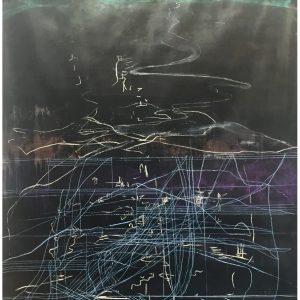 Diane Henshaw Irish Abstract Artist