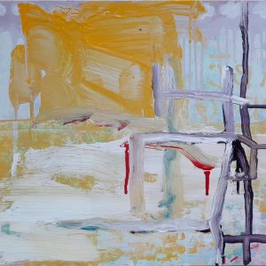 Abstract Irish Art