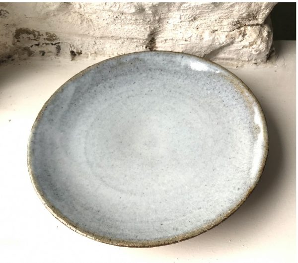wood fired pottery